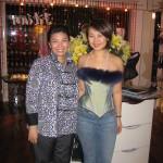 Myra Chih & Lui Tong